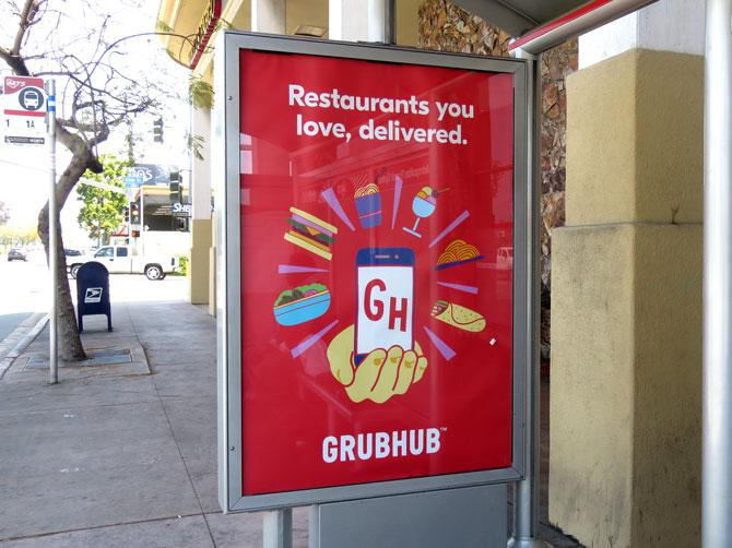 Grubhub-Bus-Stop-Ad
