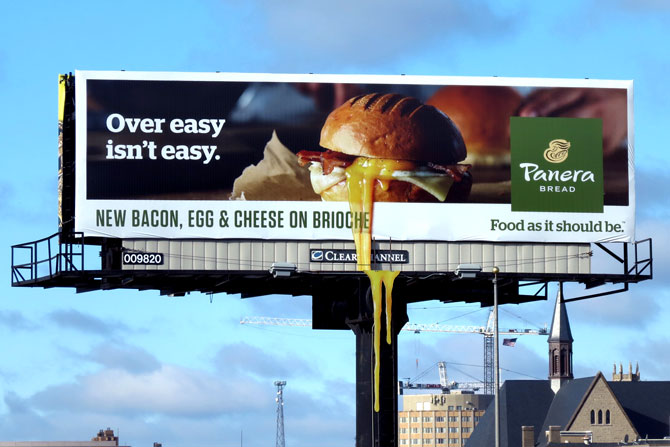 Panera-Dripping-Cheese-Billboard