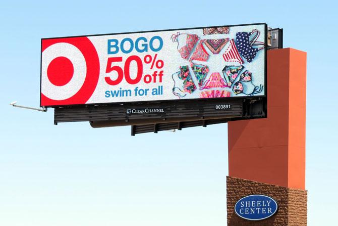 Target-Digital-Billboard