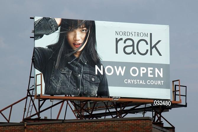 Nordstrom Rack Premiere Panel
